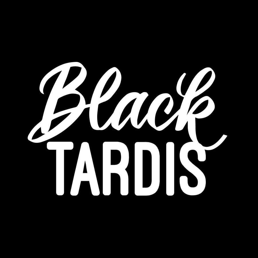 Black TARDIS